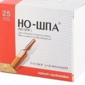 Но-шпа таблетки 40 мг, 100 шт. Купить, цена и отзывы, но-шпа.
